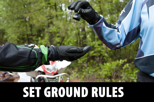 ATV Safety – Safety Rules for ATV Riding | Kids and Adults