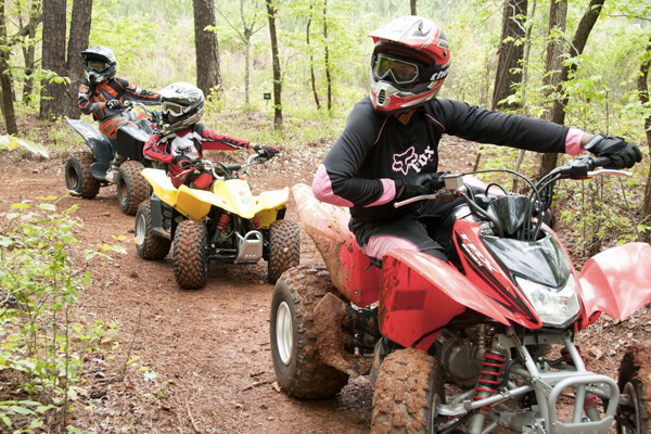 Before They Ride | ATV Tips for Parents | ATV Safety Institute